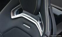 Mercedes-AMG GT S SF 47