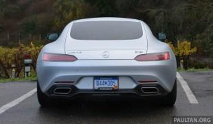 Mercedes-AMG GT S SF 7