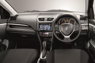 Suzuki Swift GLX Facelift 7