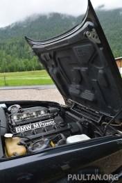 BMW E30 320is 19