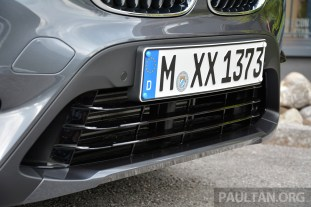 F48 BMW X1 Review 3
