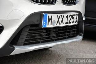 F48 BMW X1 Review 9