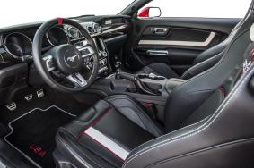 Ford Mustang GT Apollo Edition 10