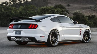 Ford Mustang GT Apollo Edition 7