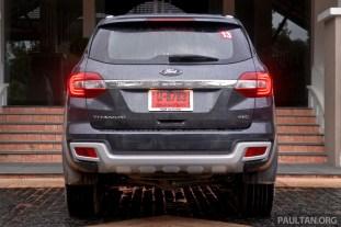 2015 Ford Everest 86