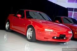 Mazda MX-5 NA 1