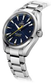 2015 Omega Seamaster Aqua Terra 2