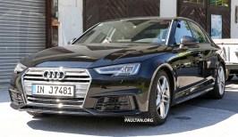 2016 Audi S4 Spyshots-04