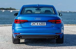 Audi A4 On Location Venice-18