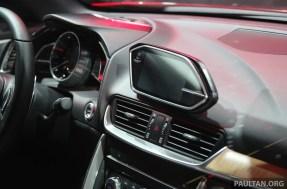 Mazda Koeru Frankfurt 11