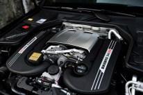 Mercedes-AMG C 63 S Brabus 30
