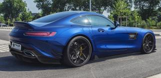 Mercedes-AMG GT S Prior Design 3