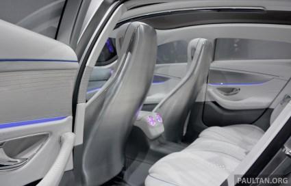 Mercedes-Benz Concept IAA Frankfurt 30