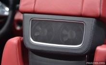 Mercedes-Benz S-Class Cabriolet S63 9