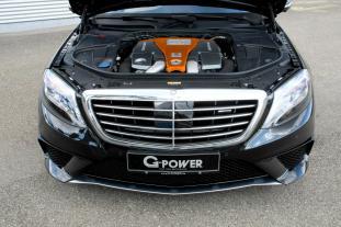 Mercedes-Benz S63 AMG G-POWER-08