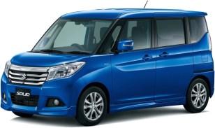 Suzuki Solio cropped