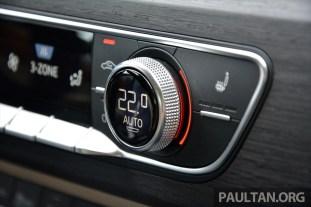 Audi A4 B9 Venice Review 10