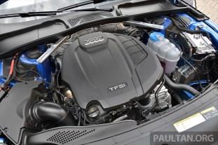 Audi A4 B9 Venice Review 53