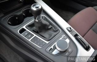 Audi A4 B9 Venice Review 85
