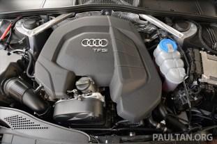 Audi A4 B9 Venice Review 88