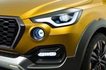 Datsun GO-Cross Concept 1