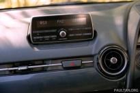 Mazda 2 SkyActiv-D Clean Diesel Challenge 28
