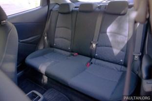 Mazda 2 SkyActiv-D Clean Diesel Challenge 38