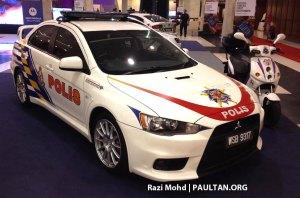 Mitsubishi-Evo-Polis-Helang