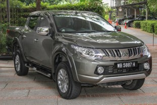 Mitsubishi Triton Penang Drive-02