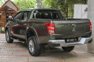 Mitsubishi Triton Penang Drive-04
