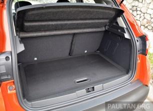 Renault Captur Review 31