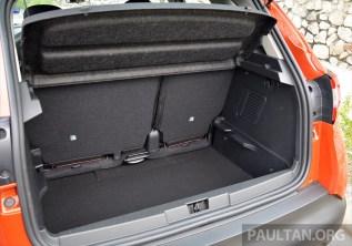 Renault Captur Review 32