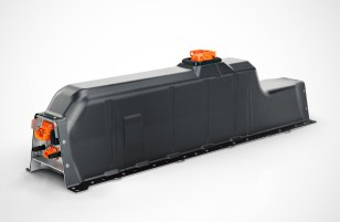 T5 Twin Engine Lithium-ion battery