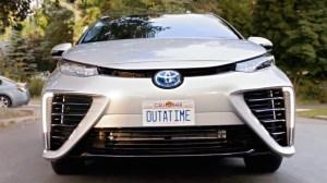 Toyota Mirai Back to the Future screenshot-01