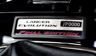 Mitsubishi lancer evo x final version 10