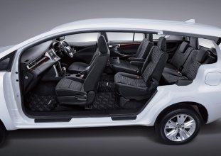 2016 Toyota Innova 12