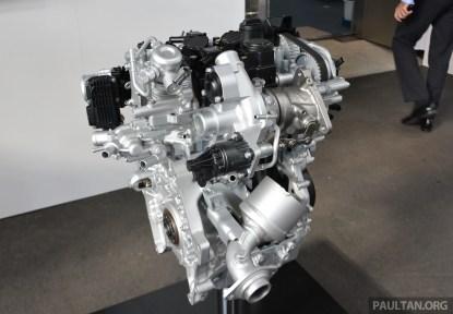 Honda 1.0 turbo 03