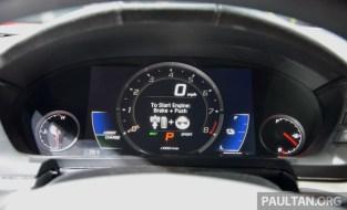 Honda NSX TMS-12