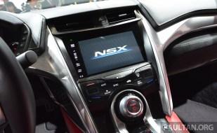 Honda NSX TMS-13