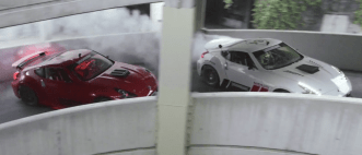 Nissan 370Z Hoonigan Screenshot-02