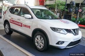 Nissan ETCM AirAsia BIG 4
