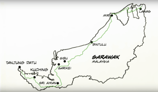 Pan Borneo highway-02
