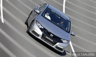 honda civic 1.0 tochigi 1