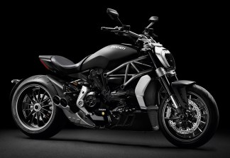 2016 Ducati XDiavel (1)