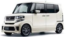 Honda N-Box Modulo X Concept-1