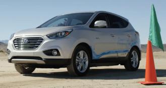Hyundai Tucson Fuel Cell screenshot-01
