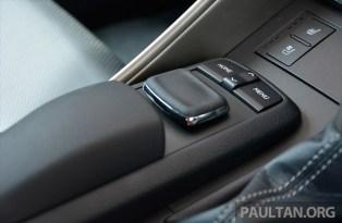 Lexus IS 200t Review 33
