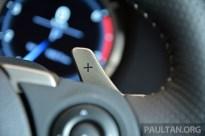 Lexus IS 200t Review 38