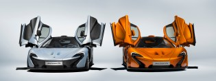 McLaren P1 final production 3