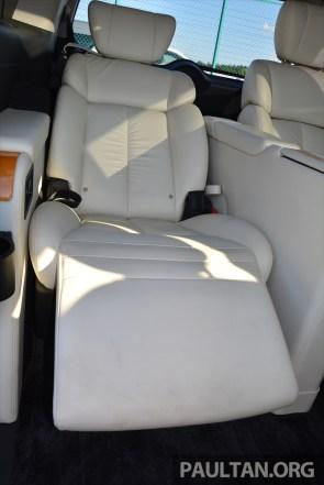 Nissan Elgrand VIP Autech 28